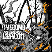 Timebomb / Deacon Split by Various Artists