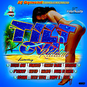 Tilt Ova Riddim de Various Artists