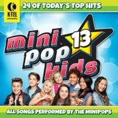 Mini Pop Kids, Vol. 13 by Minipop Kids