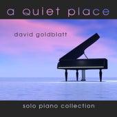 A Quiet Place by Tim Heintz