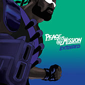 Peace Is The Mission : Extended de Major Lazer
