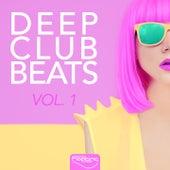 Deep Club Beats, Vol. 1 by Various Artists