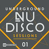 Underground Nu-Disco Sessions, Vol. 1 - EP by Various Artists