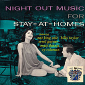 Night Out Music for Stay-at-Homes de Various Artists