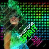 Dancefloor Spirit, Vol. 4 (20 Progressive House Smashers) by Various Artists