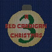 A Red Cardigan Christmas, Vol. 3 by Various Artists