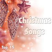 Top 15 Christmas Songs - Piano Jazz Music for Parties and for Relaxation by Christmas Jazz
