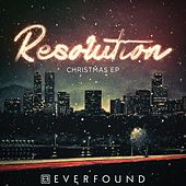 Resolution - Christmas by Everfound