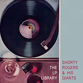 The Lp Library di Shorty Rogers