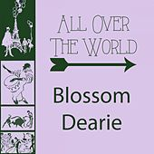 All Over The World by Blossom Dearie