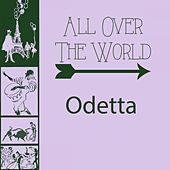 All Over The World by Odetta