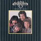 Greatest Hits by The Oak Ridge Boys