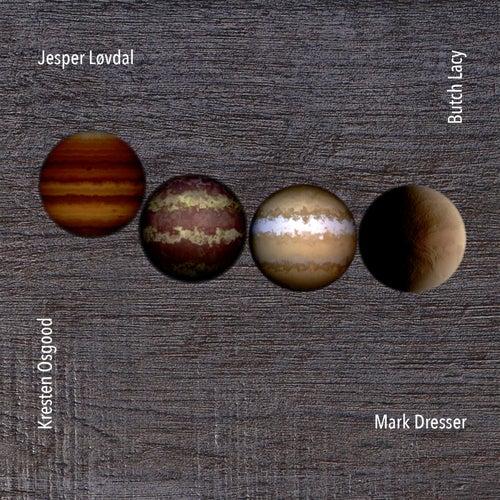 Being Playing (feat. Mark Dresser) by Kresten Osgood