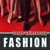 Fashion de Serge Gainsbourg