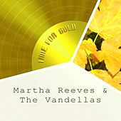 Time For Gold von Martha and the Vandellas