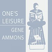 Once Leisure de Gene Ammons