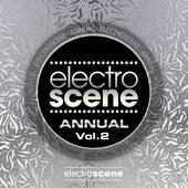 Electroscene Annual (Vol. 2) de Various Artists