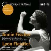 Lucerne Festival Historic Performances: Annie Fischer & Leon Fleisher by Various Artists