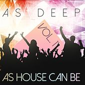 As Deep as House Can Be, Vol. 1 by Various Artists