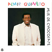 Pele de Chocolate de Almir Guineto
