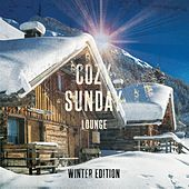 Cozy Sunday Lounge - Winter Edition (Best Of Chilled Lounge & Smooth Jazz Music For Cold Days) by Various Artists