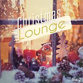 Christmas Lounge, Vol. 2 (Finest Lounge & Smooth Jazz Music For Cozy Winter Days) de Various Artists