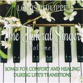 The Funeral Singer, Vol. 1 de louis philippe