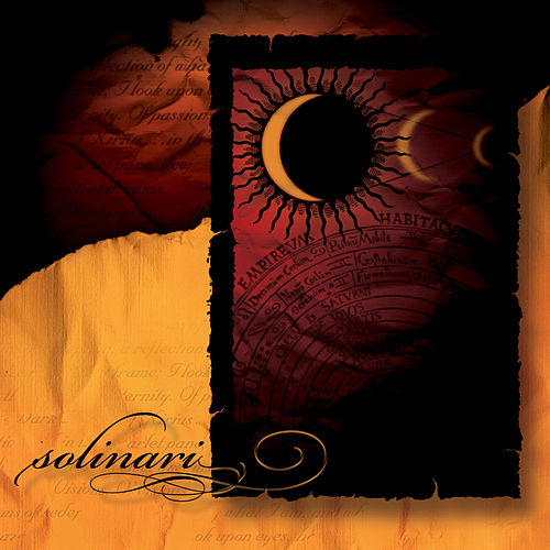 Solinari by Morgion