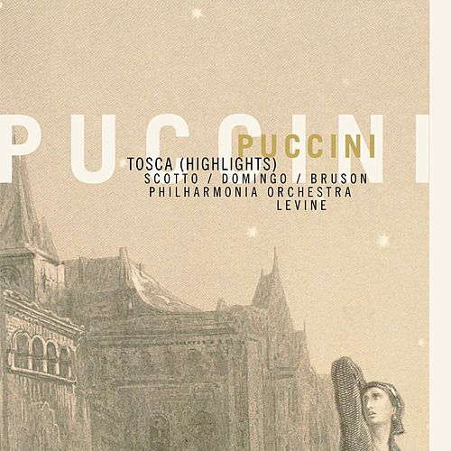 Tosca (Highlights) (Seraphim Classics) by Giacomo Puccini