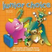 Junior Choice by Kidzone