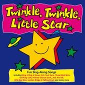 Twinkle, Twinkle, Little Star by Kidzone
