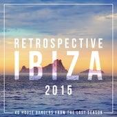 Retrospective Ibiza 2015 von Various Artists