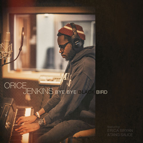 Bye Bye Blackbird (feat. Erica Bryan & Tang Sauce) - Single by Orice Jenkins