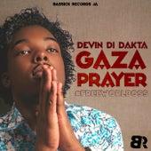 Gaza Prayer - Single de Devin Di Dakta