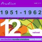 Rare Tunes & Essentials, Vol. 12: Velvet de Various Artists