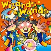 Wizards & Wands by Kidzone