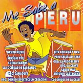 Me Sabe a Perú by Various Artists