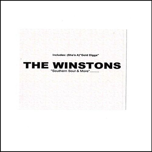 Southern Soul & More - EP by The Winstons