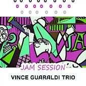 Jam Session by Vince Guaraldi