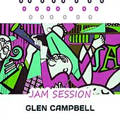 Jam Session de Glen Campbell