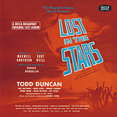 Lost In The Stars by Kurt Weill