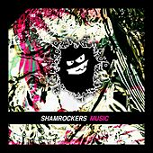 Music by The Shamrockers