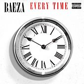 Every Time - Single by Baeza