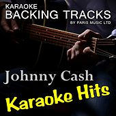 Karaoke Hits Johnny Cash by Paris Music