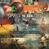 The First Twenty Years (Remastered) de Spock's Beard