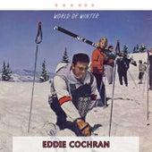World Of Winter van Eddie Cochran