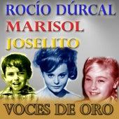 Los 60 Éxitos de Marisol, Rocío Dúrcal y Joselito by Various Artists