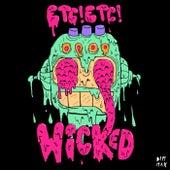 Wicked EP de Various Artists