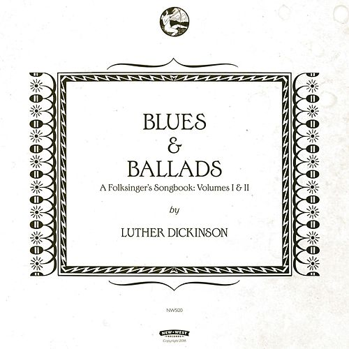 Ain't No Grave (feat. Mavis Staples) by Luther Dickinson