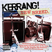 Kerrang! New Breed von Various Artists